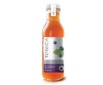 Kombucha: une boisson plus que santé!