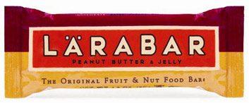 Barres Larabars