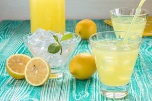 La meilleure recette de Limoncello maison