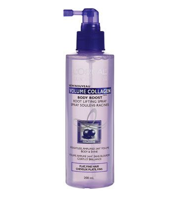Volume Collagen Spray soulève-racines de L'Oréal Paris