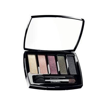 3. Palette ombres à paupières Perlées de Chanel