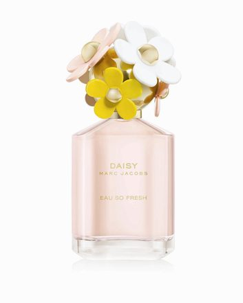 1. DAISY Eau So Fresh de Marc Jacobs