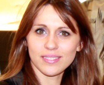 Mélissa Roy, GLOSStoi.com