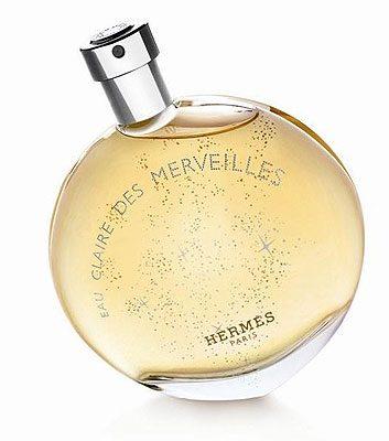 Eau Claire des Merveilles de Hermès