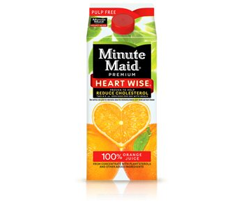 Heart Wise de Minute Maid