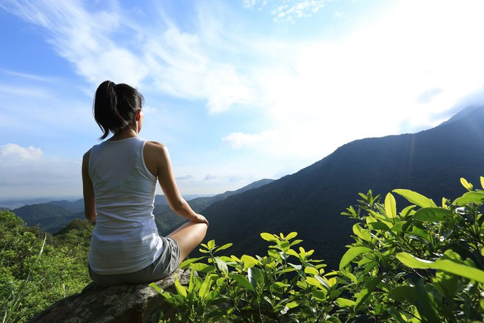 La nature: un lieu idéal pour entreprendre une désintoxication