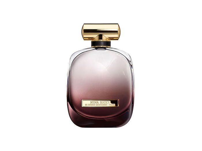 Eau de parfum L'Extase de Nina Ricci