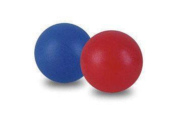 5. Travaillez assise sur un gros ballon