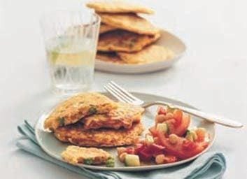 Faites-en des pancakes épicés