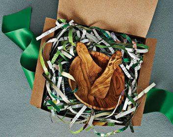 Des matériaux recyclés