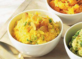 Purée De Patates Douces Et De Célerirave - Cuisiner celeri rave