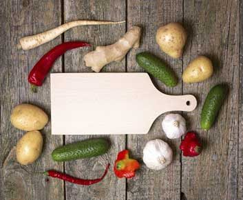 Modifiez les quantités utilisées dans les recettes