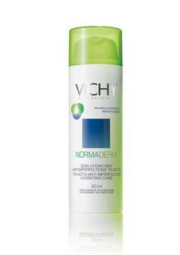 Soin hydratant anti-imperfections Tri-Activ de Vichy