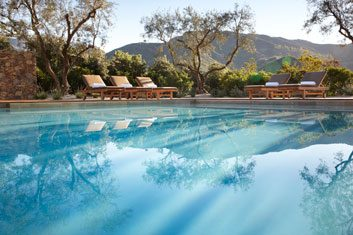 Destination: The Ranch at Live Oak, Malibu, Californie