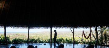 Destination: The Goddess Garden Eco-Resort, Cahuita, Costa Rica