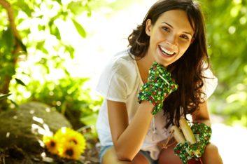 Les plantes sauvages ne sont pas toutes exemptes de pesticides