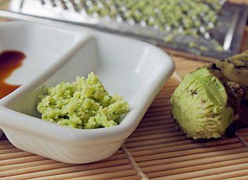 5. Wasabi