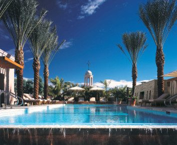 Le Well & Being at Willow Stream Spa, Arizona