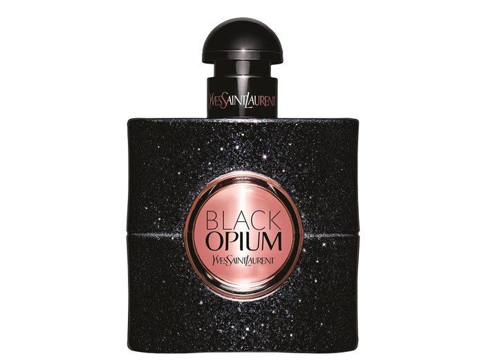 Black Opium d'Yves Saint-Laurent