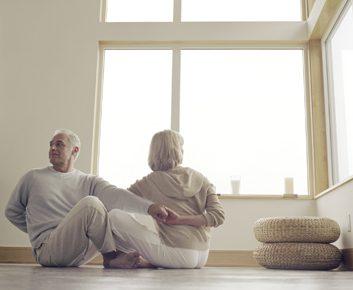 Le yoga serait-il le secret antivieillissement?