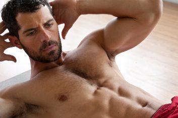 3e mythe: les hommes ne se préoccupent pas de leurs gros ventres.