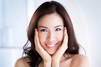 Combattre l'acné de l'intérieur