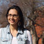 La femme qui se bat pour protéger un écosystème de l'Alberta