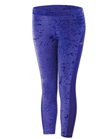 Leggings en velours Adidas par Stella McCartney