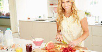 5 aliments anti-stress pour maigrir