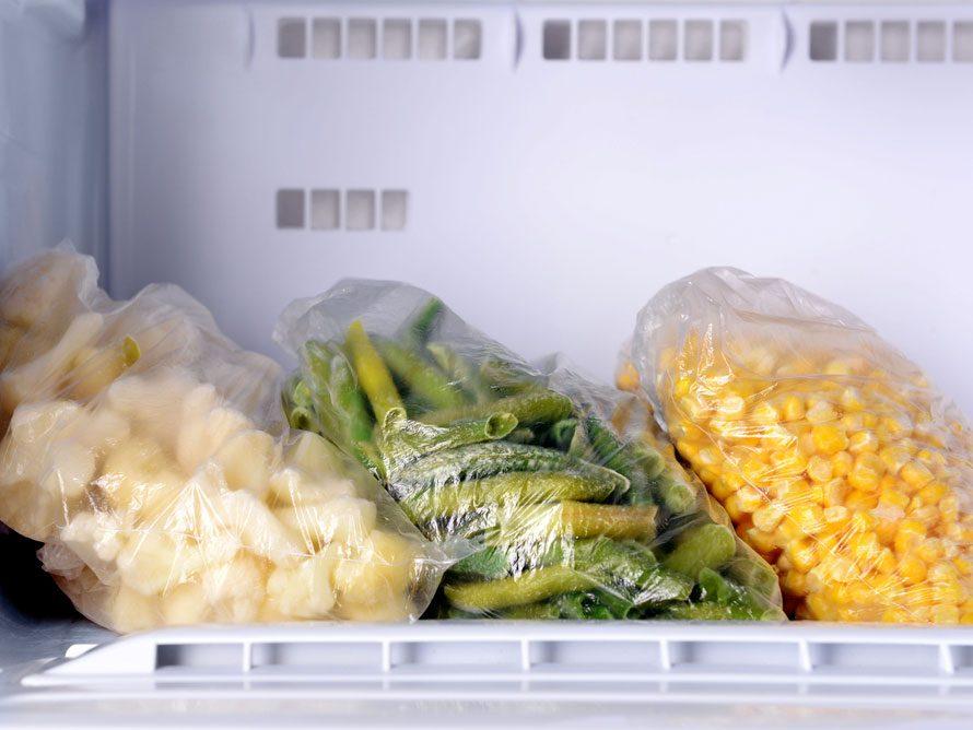 8 trucs pour r duire son gaspillage alimentaire et - Duree de vie d un frigo ...