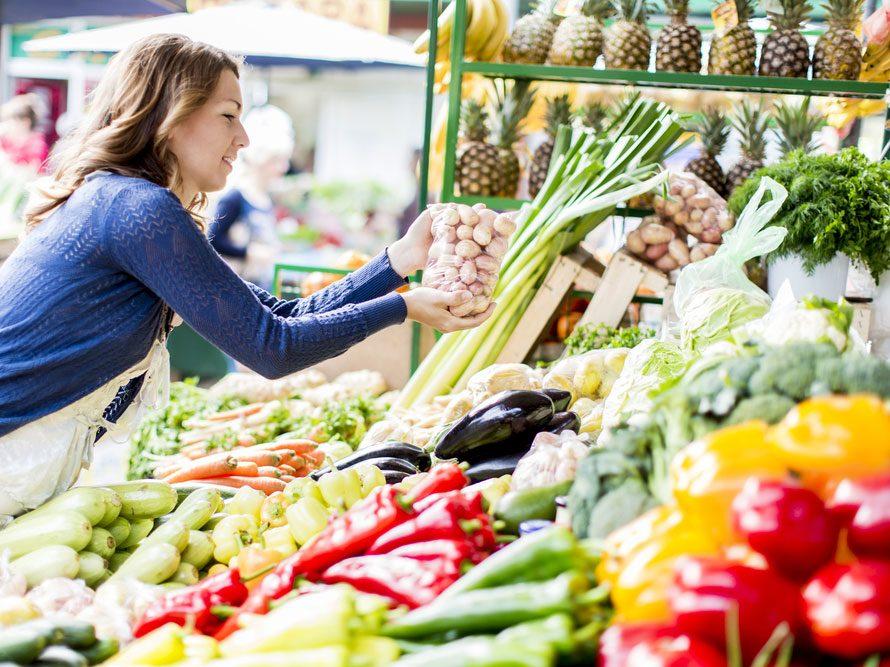 Les aliments riches en fibres : bon pour le cholestérol