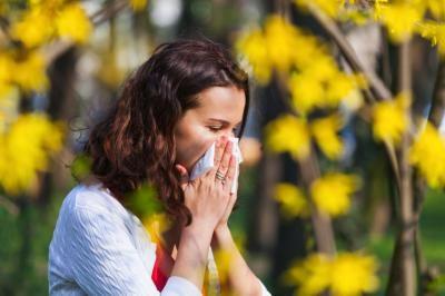 Les meilleurs trucs pour soulager les allergies de printemps
