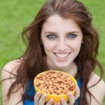 4 aliments contre la parodontite
