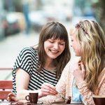 Relations: l'amitié, c'est santé!