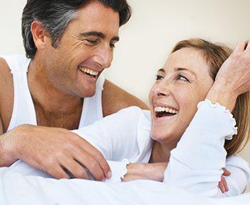 Et si la vie amoureuse ne commençait qu'à 40 ans?