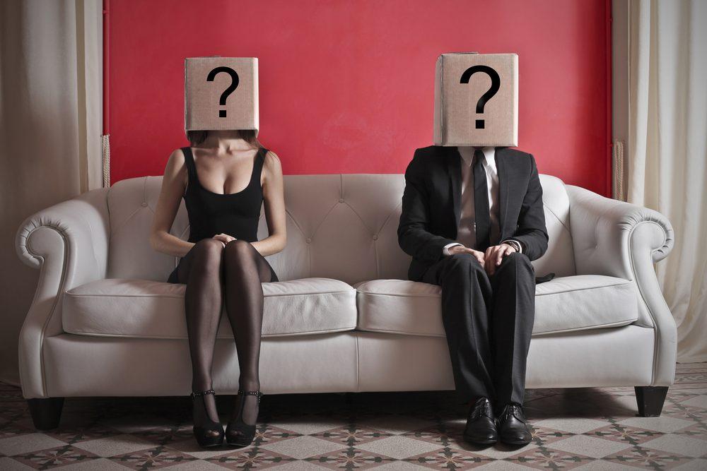 Mythe: «L'homme et la femme ont des manières différentes d'aimer.»