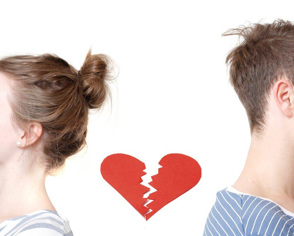 Mythe: «Nous avons cessé de nous aimer.»