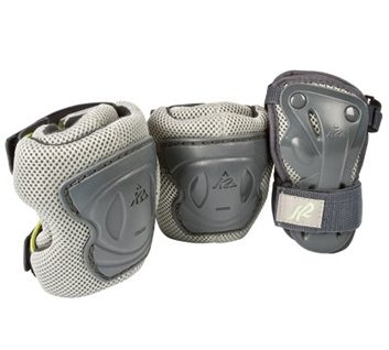 Ensemble de protection K2 Andra Protection