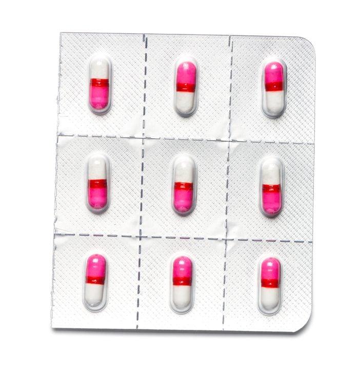 2. Les antihistaminiques