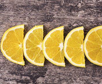 Les antioxydants se retrouvent dans les aliments, pas dans les suppléments!
