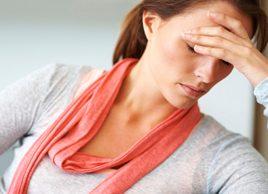 Anxiété: symptômes et traitement