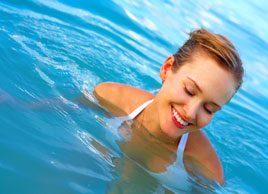 7 raisons d'essayer l'aquaforme
