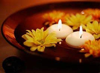 5. Essayez l'aromathérapie