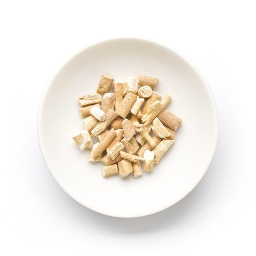 Mangez ceci : l'ashwagandha