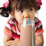 L'intolérance au lactose: trouble de santé d'origine ethnique?
