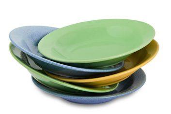 2. Utilisez des plats plus petits