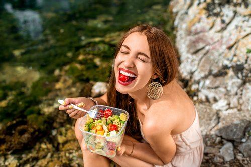 1. Mangez plus d'acides gras
