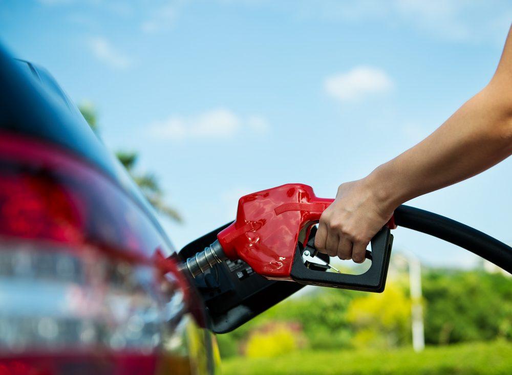 auto-automatique-inconvenient-essence