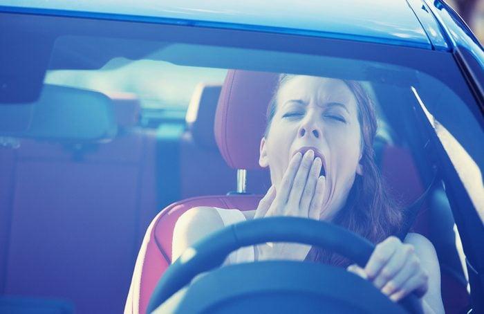Conduite auto.