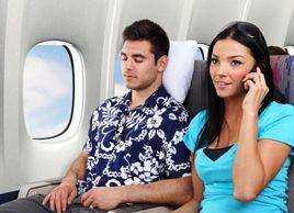 Comment vaincre votre peur de l'avion